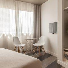 Отель Chic & Basic Ramblas Барселона сейф в номере