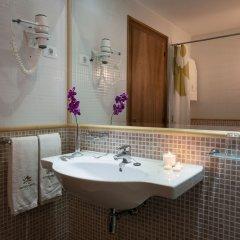 Отель Sotavento Beach Club Коста Кальма ванная фото 2