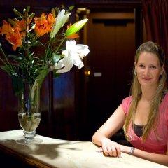 Отель Aurus Чехия, Прага - 6 отзывов об отеле, цены и фото номеров - забронировать отель Aurus онлайн в номере