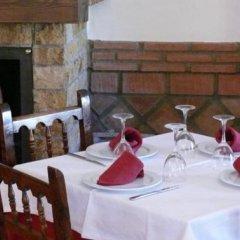 Отель La Higuera Испания, Гуэхар-Сьерра - отзывы, цены и фото номеров - забронировать отель La Higuera онлайн питание фото 2