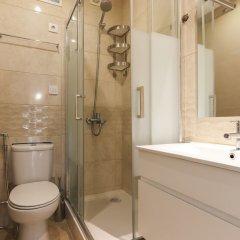 Отель Saldanha Prestige by Homing ванная