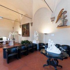 Hotel Palazzo Ricasoli интерьер отеля фото 3