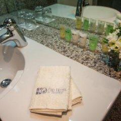 Отель Eko Hotels & Suites 5* Стандартный номер с различными типами кроватей фото 5