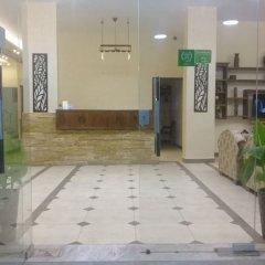 Отель Rumman Hotel Иордания, Мадаба - отзывы, цены и фото номеров - забронировать отель Rumman Hotel онлайн интерьер отеля