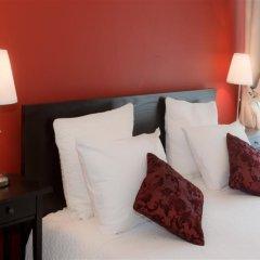 Гостиница Crossroads комната для гостей фото 4