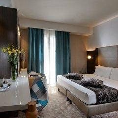 Elite Hotel Residence сейф в номере