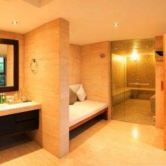 Отель Outrigger Koh Samui Beach Resort Таиланд, Самуи - отзывы, цены и фото номеров - забронировать отель Outrigger Koh Samui Beach Resort онлайн сауна