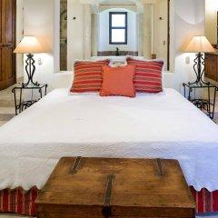 Отель Villa Desierto удобства в номере