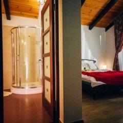 Гостиница Jaunty Riders Hostel в Красной Поляне 1 отзыв об отеле, цены и фото номеров - забронировать гостиницу Jaunty Riders Hostel онлайн Красная Поляна комната для гостей фото 5
