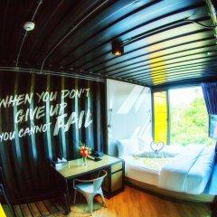 Отель Hivetel Таиланд, Бухта Чалонг - отзывы, цены и фото номеров - забронировать отель Hivetel онлайн спа