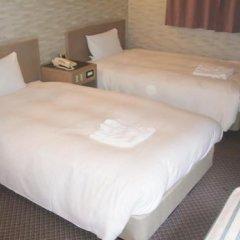Отель Nagasaki Orion Нагасаки комната для гостей фото 3
