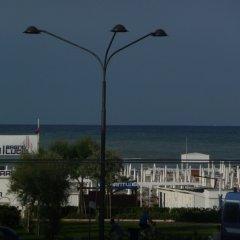 Hotel Azzurra пляж
