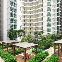Dusit Suites Hotel Ratchadamri, Bangkok Бангкок фото 5