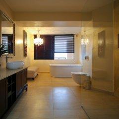 Best Western Plus Accra Beach Hotel ванная