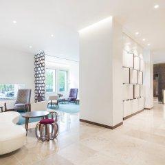 Отель COMO Metropolitan London Великобритания, Лондон - отзывы, цены и фото номеров - забронировать отель COMO Metropolitan London онлайн интерьер отеля
