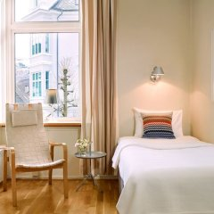 Hotel Park Bergen Берген комната для гостей фото 4