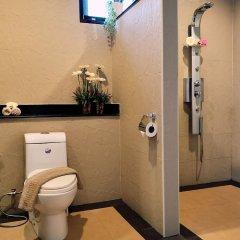 Отель Inaya Pool Villa Rawai ванная