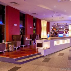 Royal Park Boutique Hotel интерьер отеля