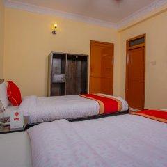 Отель Kathmandu Friendly Home Непал, Катманду - отзывы, цены и фото номеров - забронировать отель Kathmandu Friendly Home онлайн комната для гостей фото 3