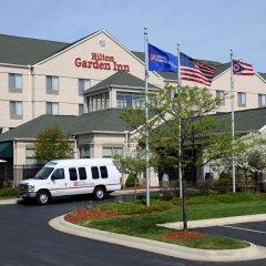 Отель Hilton Garden Inn Columbus/Polaris США, Колумбус - отзывы, цены и фото номеров - забронировать отель Hilton Garden Inn Columbus/Polaris онлайн городской автобус