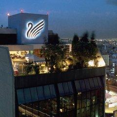 Отель Royal Reforma Мехико балкон
