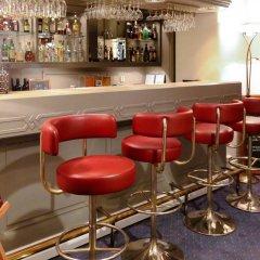 First Hotel Kärnan гостиничный бар