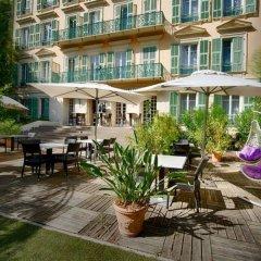 Отель Villa Victoria фото 5
