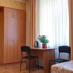 Гостиница Готель O'Kiev на Просвещения удобства в номере