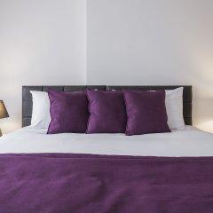 Отель Smart Stay Swiss Cottage комната для гостей фото 4