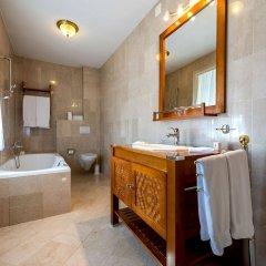 Hotel Century ванная