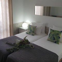 Отель Azores Pedra Apartments Португалия, Понта-Делгада - отзывы, цены и фото номеров - забронировать отель Azores Pedra Apartments онлайн комната для гостей фото 4