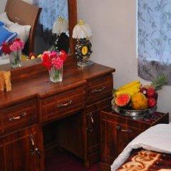 Отель Moonplains Hemaya Bungalow в номере