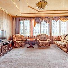 Гостиница Грейс Куба (бывш. Альмира) комната для гостей