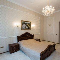 Апартаменты Bergus Apartments Санкт-Петербург комната для гостей фото 4