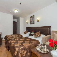 Kuran Hotel International комната для гостей фото 4