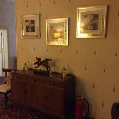 Отель Caravel Guest House Великобритания, Эдинбург - отзывы, цены и фото номеров - забронировать отель Caravel Guest House онлайн удобства в номере фото 2