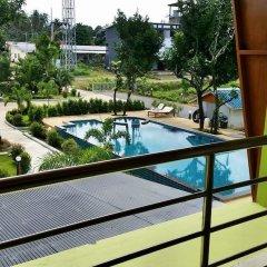 Отель Morrakot Lanta Resort Ланта фото 20