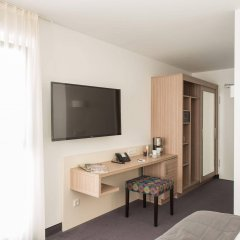 Book Hotel Leipzig удобства в номере