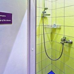 Отель Друзья на Казанской Санкт-Петербург ванная