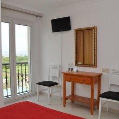 Отель Casa María O Grove Эль-Грове удобства в номере фото 2