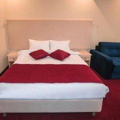 Гостиница Ла Джоконда комната для гостей фото 3