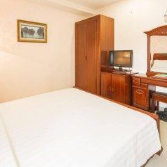 Отель Sophia Hotel Вьетнам, Хошимин - отзывы, цены и фото номеров - забронировать отель Sophia Hotel онлайн комната для гостей фото 4