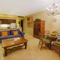 Отель Pueblo Bonito Sunset Beach Resort & Spa - Luxury Все включено комната для гостей фото 3
