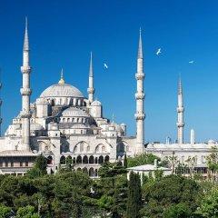 Dedem Boutique Hotel Стамбул фото 7