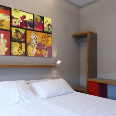 Отель Babila Hostel & Bistrot Италия, Милан - 1 отзыв об отеле, цены и фото номеров - забронировать отель Babila Hostel & Bistrot онлайн детские мероприятия фото 2