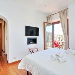 Отель Terrazze Navona Италия, Рим - отзывы, цены и фото номеров - забронировать отель Terrazze Navona онлайн комната для гостей фото 5
