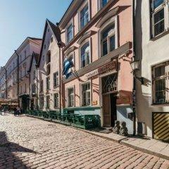 Отель Merchants House Hotel Эстония, Таллин - 2 отзыва об отеле, цены и фото номеров - забронировать отель Merchants House Hotel онлайн фото 10