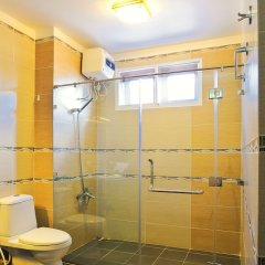Ky Hoa Da Lat Hotel ванная фото 4