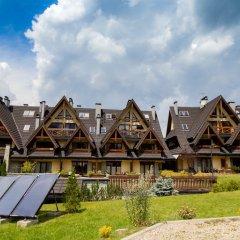 Отель InspiroApart Giewont Lux - Sauna i Basen Косцелиско фото 7