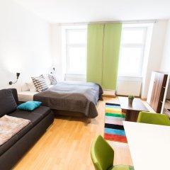 Отель CheckVienna Knöllgasse Австрия, Вена - отзывы, цены и фото номеров - забронировать отель CheckVienna Knöllgasse онлайн комната для гостей фото 3